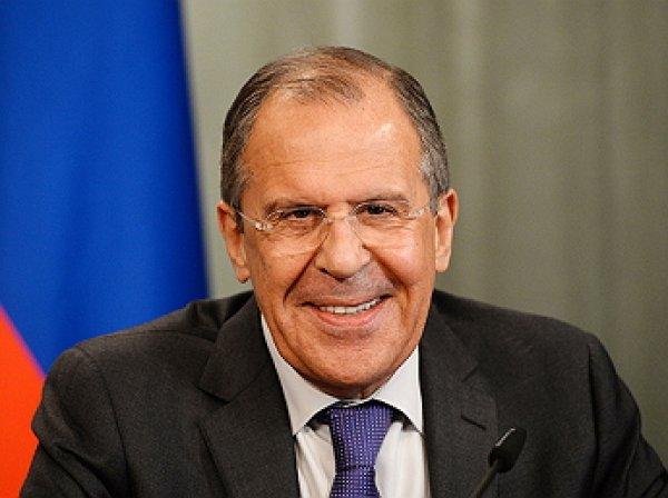«Лучше, чем супер»: Лавров прокомментировал переговоры Путина и Трампа