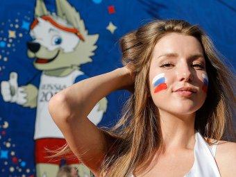 Проявления сексизма в росии