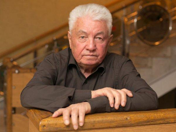 Писатель Владимир Войнович умер в Москве