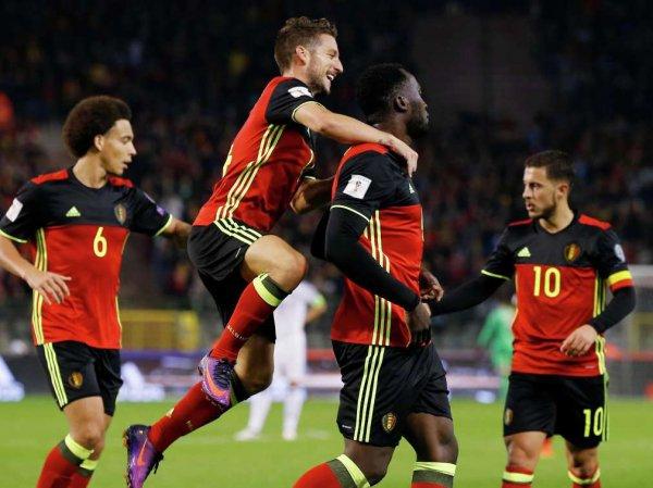 Франция - Бельгия 10 июля 2018: прогноз, онлайн трансляция, где смотреть матч ЧМ (ВИДЕО)