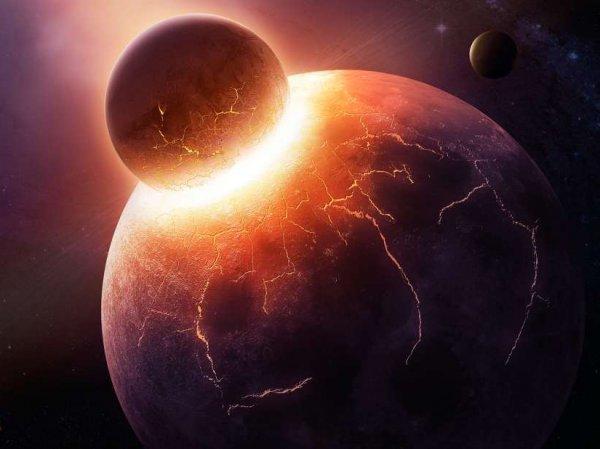 Конец света 2018 близок: планета Нибиру приблизилась к Земле, угрожая ее гибелью