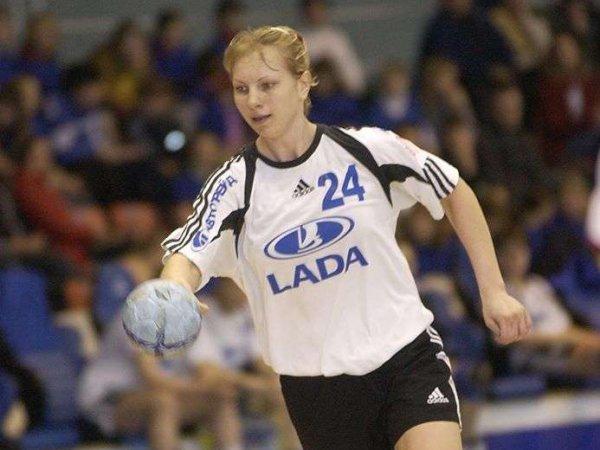 Чемпионка мира по гандболу Елена Паршкова умерла в возрасте 41 год
