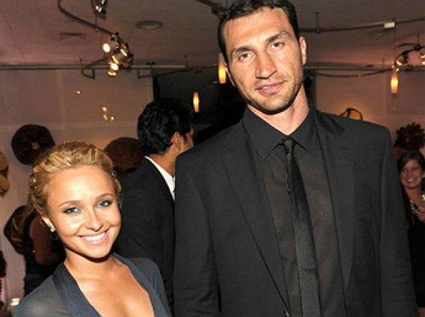 Кличко расстался с невестой после 9 лет отношений