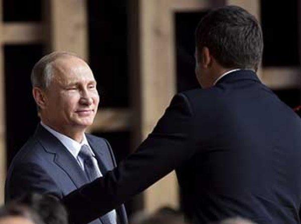 Forbes назвал ТОП-100 самых влиятельных россиян