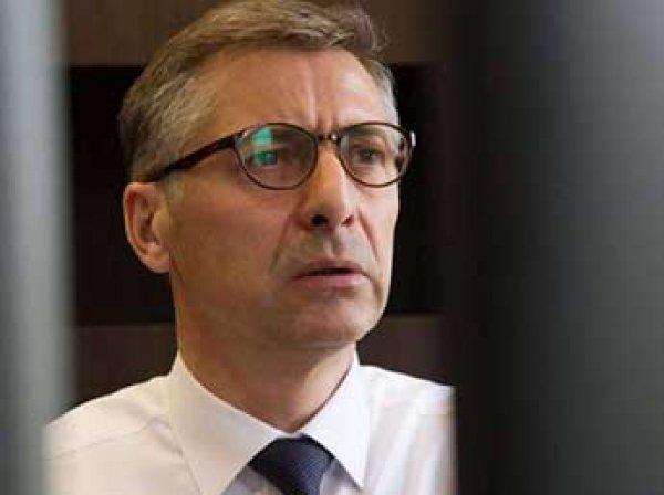 Вице-президент НЛМК разбился насмерть, выпав из окна дома в центре Москвы