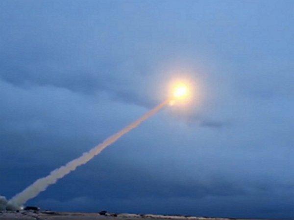 CNBC: в Баренцево море упала российская ракета с ядерным двигателем