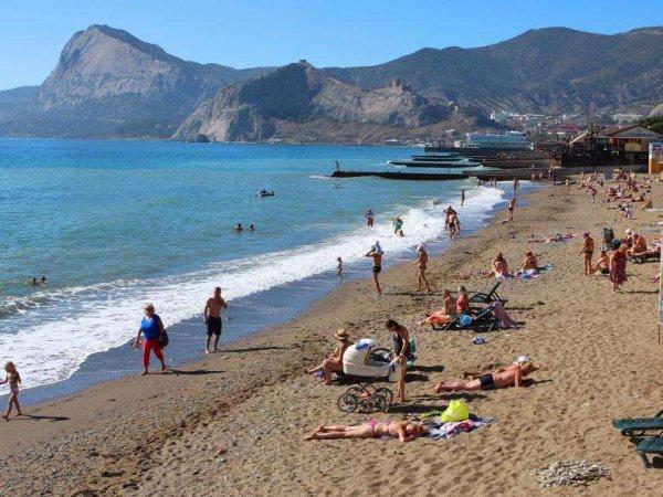 Украинец уличил власти страны в обмане по ситуации с туристами в Крыму