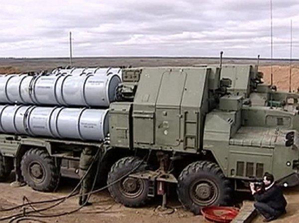 Израиль и США отреагировали на планы поставки С-300 Сирии