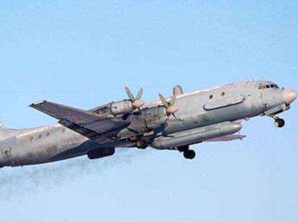 """У них не было шансов"""": летчик-испытатель рассказал о крушении Ил-20 в Сирии"""