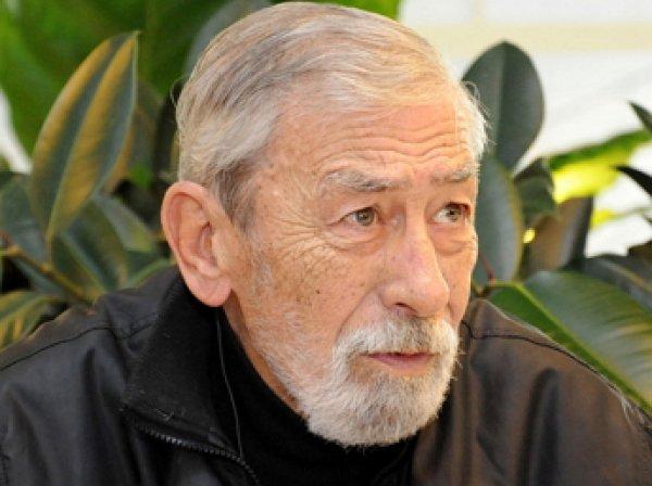 """""""Я даже ложку не мог держать"""": Кикабидзе впервые рассказал о 37-летней борьбе с раком мозга"""