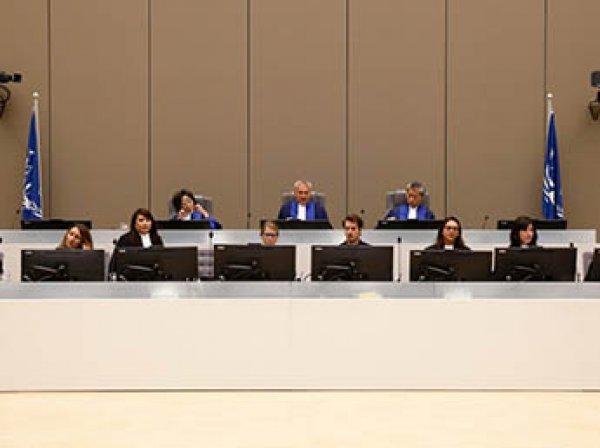 США пригрозили санкциями против Международного уголовного суда