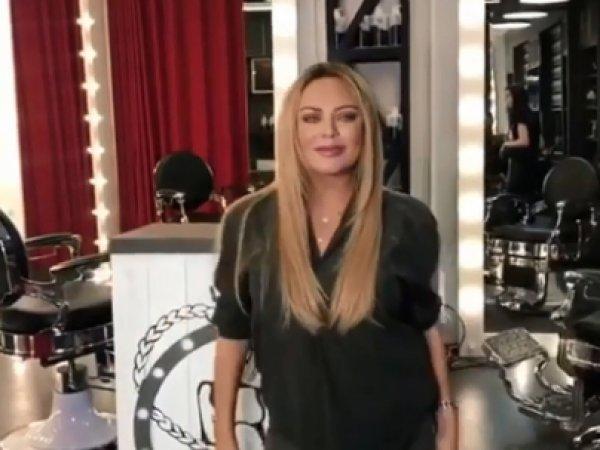 СМИ: из-за тяжелой болезни у Юлии Началовой выпали почти все волосы
