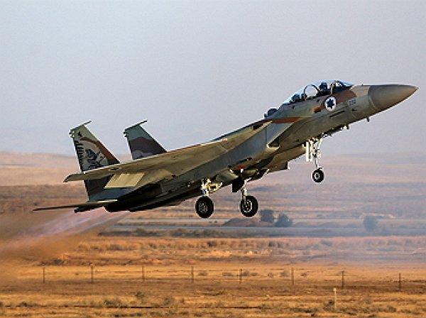 Израиль испугался ответа России на сбитый Ил-20