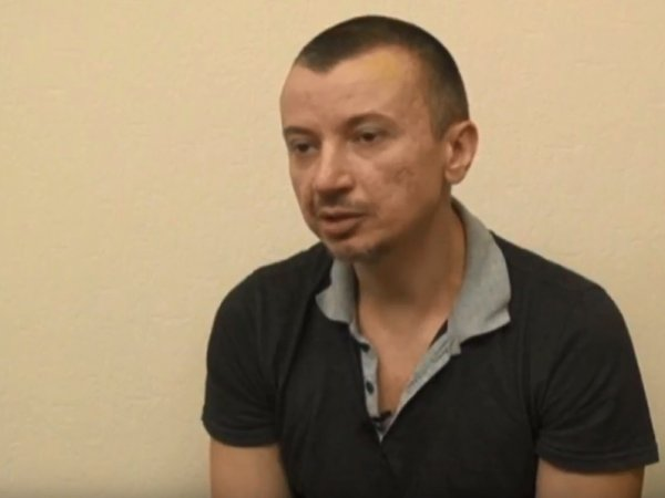 Подозреваемый в покушении Захарченко рассказал подробности подготовки к теракту