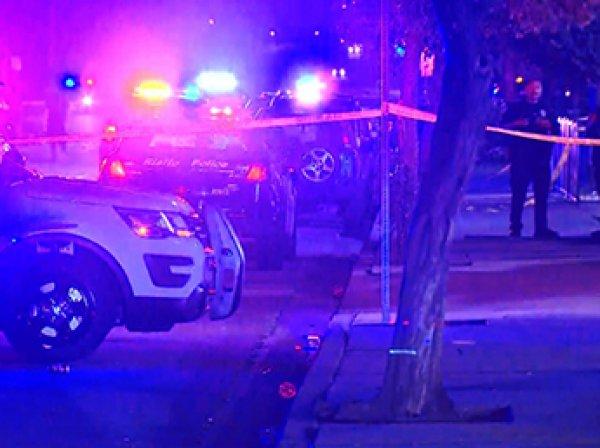 В США мужчина открыл стрельбу по людям во время игры в кости: ранены 10 человек