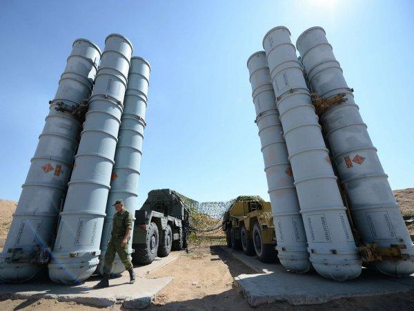 """""""Нас ждет кошмар"""": Израиль напугали поставки С-300 Сирии"""