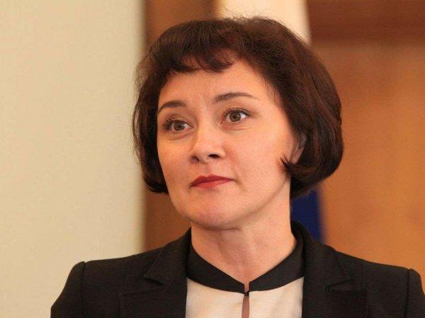 Министр образования Башкирии опозорилась из-за безграмотности в соцсетях