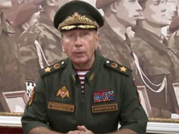 """""""Обещаю сделать из вас отбивную"""": глава Росгвардии и бывший охранник Путина вызвал Навального на дуэль"""