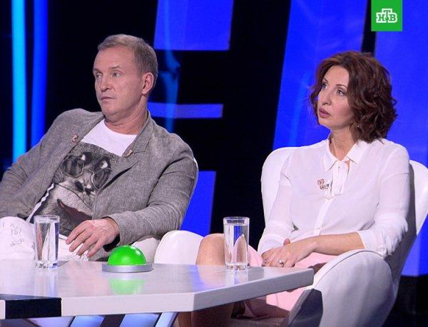 """Стал известен страшный диагноз Рыбина и Сенчуковой, от которого они """"прорыдали всю ночь"""""""