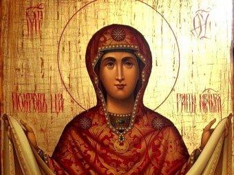Покров Пресвятой Богородицы: Покров день в 2018 году, какого числа, приметы и традиции