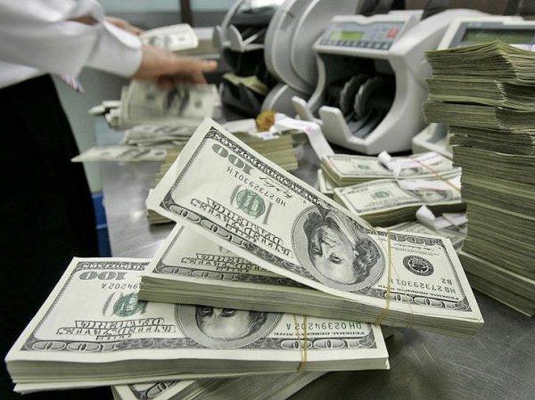 Курс доллара на сегодня, 8 октября 2018: эксперты поверили в курс доллара по 60 рублей