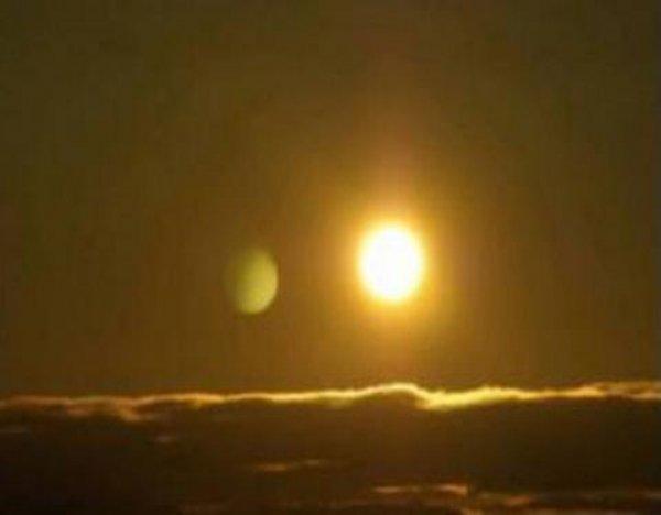 Фото Нибиру по всей планете уже невозможно игнорировать