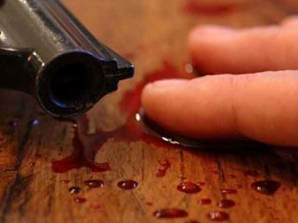 В Кемеровской области отец застрелил двух сыновей и покончил с собой