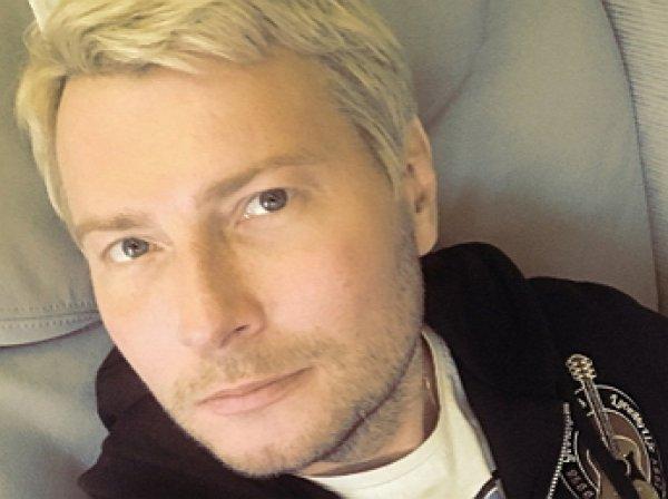 Басков едва не умер в холодильнике Аллегровой