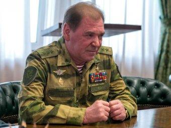 Умер командующий Восточным округом войск Росгвардии Игорь Груднов