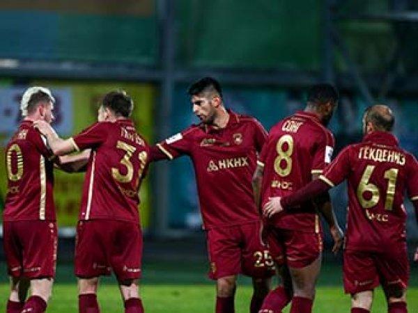 """УЕФА дисквалифицировал """"Рубин"""" от участия в еврокубках на два года"""