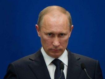 Путин пригрозил Европе ответным ударом России