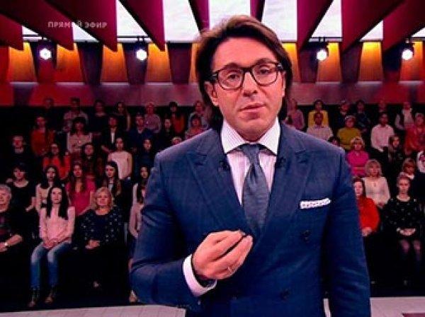 На ВГТРК отреагировали на требование закрыть ток-шоу Малахова