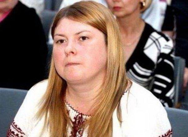 В Херсоне умерла облитая кислотой украинская чиновница