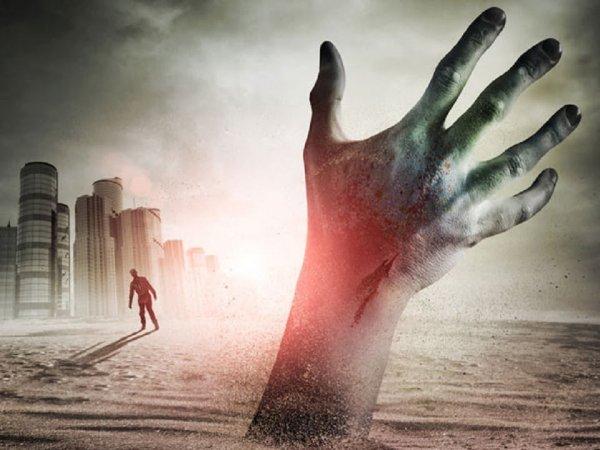 Эксперты назвали 9 наиболее вероятных сценариев гибели человечества