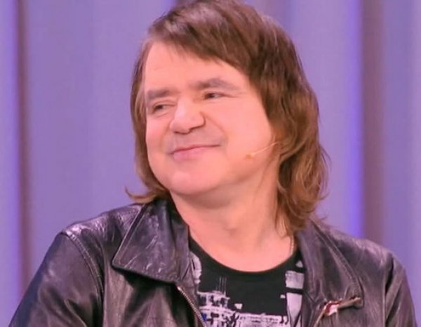 Евгений Осин умер в Москве: причина смерти певца озвучена СМИ