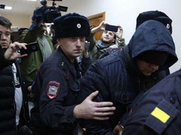 Суд арестовал всех трех фигурантов дела об изнасиловании дознавателя в Уфе