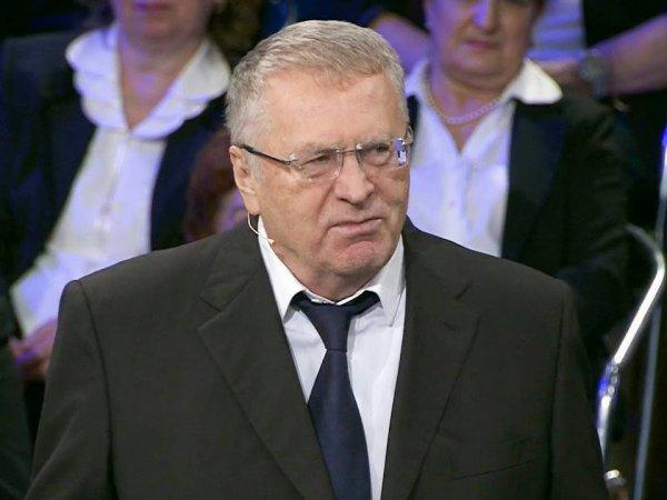 Жириновский проговорился, когда начнется Третья мировая война с участием России