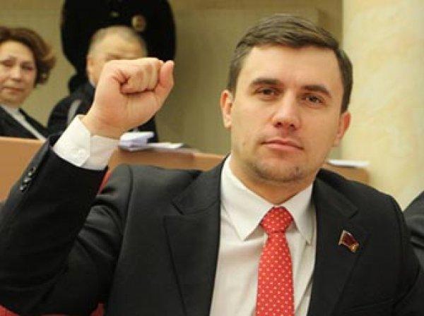 """""""Это проблема"""": севший на """"министерскую диету"""" депутат назвал прожиточный минимум геноцидом"""