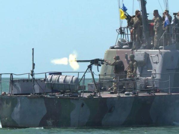 ИноСМИ: Третья мировая война начнется в Азовском море