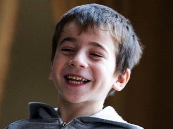 Пятилетний чеченец установил мировой рекорд по отжиманиям