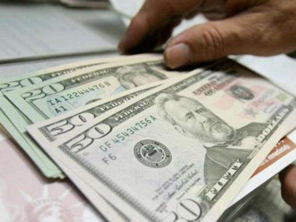 Курс доллара на сегодня, 26 ноября 2018: что удержит рубль от обвала на новой неделе