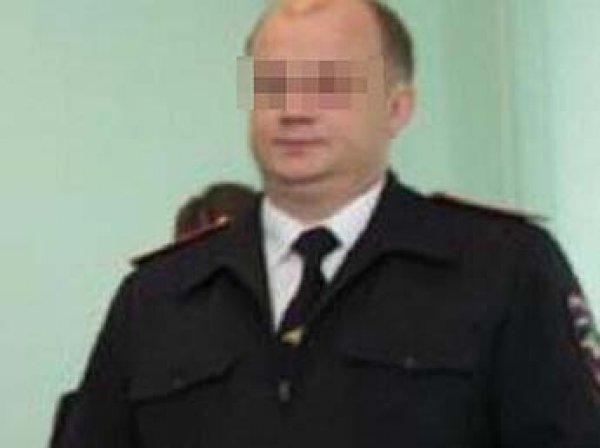 Полицейский-насильник из Уфы ошарашил своим требованием в СИЗО