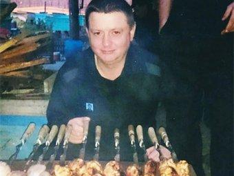 """СМИ выснили, как фото Цеповяза с деликатесами из колонии попали в Сеть"""""""
