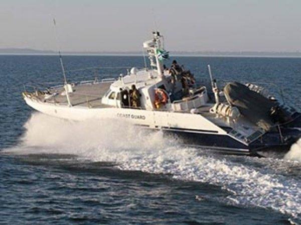 Россия может закрыть Азовское море для украинских кораблей