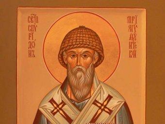 Какой сегодня праздник 25.12.2018: церковный праздник Спиридон Солнцеворот отмечается 25 декабря
