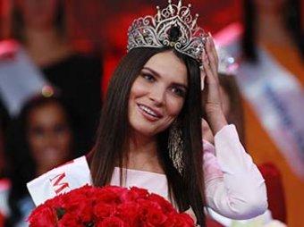 Уроженка Краснодара Алеся Семеренко завоевала корону Мисс Москва - 2018
