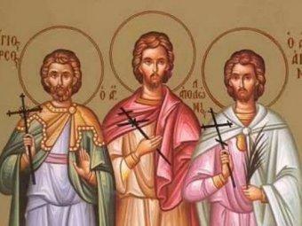 Какой сегодня праздник 27.12.2018: церковный праздник Филимонов день отмечается 27 декабря