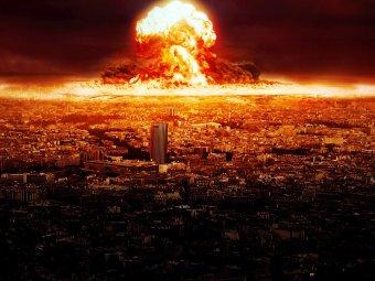 Названы лучшие убежища на Земле, где можно пережить Третью мировую войну с применением ядерного оружия