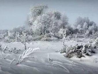Какой сегодня праздник 08.12.2018: церковный праздник Клим Холодный отмечается 8 декабря
