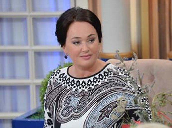 """""""Отморозко-2"""": 59-летняя Гузеева пошла по стопам Волочковой, выложив голое фото на снегу"""